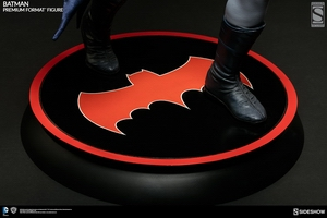 Коллекционная фигурка Бэтмен Sideshow Collectibles ДС комикс фотография-10.jpg