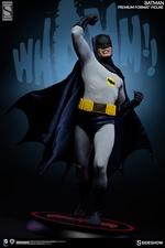 Коллекционная фигурка Бэтмен Sideshow Collectibles ДС комикс фотография-11.jpg