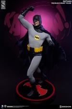Коллекционная фигурка Бэтмен Sideshow Collectibles ДС комикс фотография-12.jpg