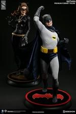 Коллекционная фигурка Бэтмен Sideshow Collectibles ДС комикс фотография-15.jpg