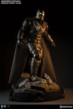 Коллекционная фигурка Бронированный Бэтмен Sideshow Collectibles ДС комикс фотография-16.jpg