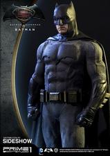 Фигурка из искусственного камня Бэтмен Prime 1 Studio ДС комикс фотография-01.jpg