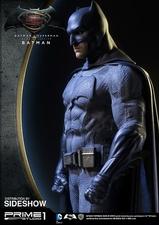 Фигурка из искусственного камня Бэтмен Prime 1 Studio ДС комикс фотография-02.jpg