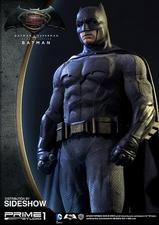 Фигурка из искусственного камня Бэтмен Prime 1 Studio ДС комикс фотография-03.jpg