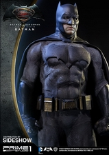 Фигурка из искусственного камня Бэтмен Prime 1 Studio ДС комикс фотография-04.jpg
