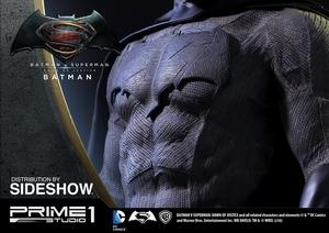 Фигурка из искусственного камня Бэтмен Prime 1 Studio ДС комикс фотография-13.jpg