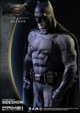 Фигурка из искусственного камня Бэтмен Prime 1 Studio ДС комикс фотография-16.jpg