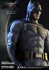 Фигурка из искусственного камня Бэтмен Prime 1 Studio ДС комикс фотография-20.jpg