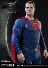 Фигурка из искусственного камня Супермен Prime 1 Studio ДС комикс фотография-02.jpg