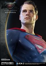 Фигурка из искусственного камня Супермен Prime 1 Studio ДС комикс фотография-03.jpg