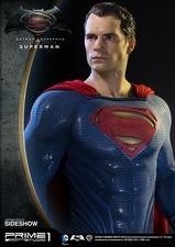 Фигурка из искусственного камня Супермен Prime 1 Studio ДС комикс фотография-04.jpg