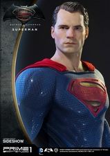 Фигурка из искусственного камня Супермен Prime 1 Studio ДС комикс фотография-05.jpg