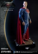 Фигурка из искусственного камня Супермен Prime 1 Studio ДС комикс фотография-06.jpg