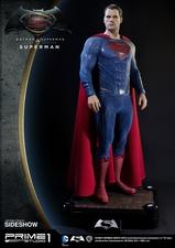 Фигурка из искусственного камня Супермен Prime 1 Studio ДС комикс фотография-07.jpg