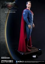 Фигурка из искусственного камня Супермен Prime 1 Studio ДС комикс фотография-08.jpg