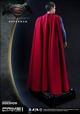 Фигурка из искусственного камня Супермен Prime 1 Studio ДС комикс фотография-09.jpg
