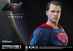 Фигурка из искусственного камня Супермен Prime 1 Studio ДС комикс фотография-10.jpg