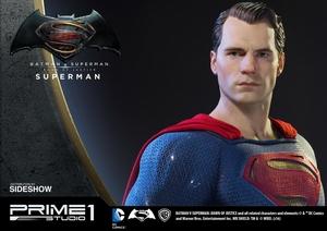 Фигурка из искусственного камня Супермен Prime 1 Studio ДС комикс фотография-11.jpg