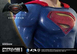 Фигурка из искусственного камня Супермен Prime 1 Studio ДС комикс фотография-13.jpg
