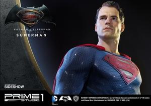 Фигурка из искусственного камня Супермен Prime 1 Studio ДС комикс фотография-14.jpg