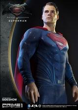 Фигурка из искусственного камня Супермен Prime 1 Studio ДС комикс фотография-16.jpg