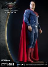 Фигурка из искусственного камня Супермен Prime 1 Studio ДС комикс фотография-17.jpg