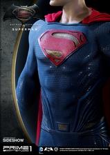 Фигурка из искусственного камня Супермен Prime 1 Studio ДС комикс фотография-19.jpg