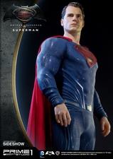 Фигурка из искусственного камня Супермен Prime 1 Studio ДС комикс фотография-20.jpg