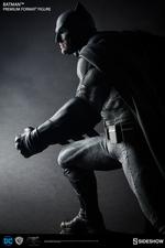 Коллекционная фигурка Бэтмен Sideshow Collectibles ДС комикс фотография-03.jpg