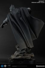 Коллекционная фигурка Бэтмен Sideshow Collectibles ДС комикс фотография-06.jpg