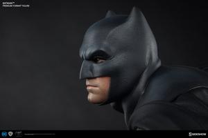 Коллекционная фигурка Бэтмен Sideshow Collectibles ДС комикс фотография-09.jpg