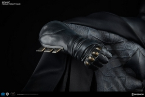 Коллекционная фигурка Бэтмен Sideshow Collectibles ДС комикс фотография-13.jpg