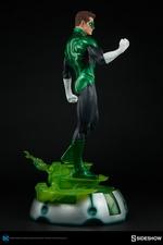 Коллекционная фигурка Зеленый Фонарь - Хэл Джордан Sideshow Collectibles ДС комикс фотография-07.jpg
