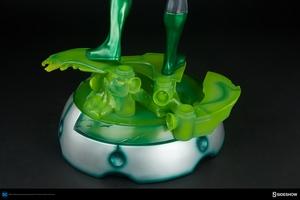 Коллекционная фигурка Зеленый Фонарь - Хэл Джордан Sideshow Collectibles ДС комикс фотография-11.jpg