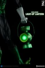 Коллекционная фигурка Зеленый Фонарь - Хэл Джордан Sideshow Collectibles ДС комикс фотография-01.jpg