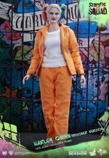 Фигурка Харли Квинн в тюрьме Hot Toys ДС комикс фотография-01.jpg