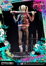Статуэтка Харли Куинн Prime 1 Studio ДС комикс фотография-16.jpg