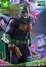 Фигурка Джокер (шутник, версия самозванца Бэтмэна) Hot Toys ДС комикс фотография-10.jpg