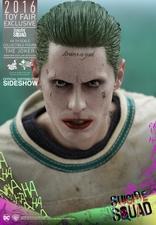 Фигурка Джокер (версия в смирительной рубашке) Hot Toys ДС комикс фотография-13.jpg
