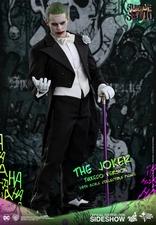 Фигурка Джокер (версия в смокинге) Hot Toys ДС комикс фотография-01.jpg