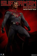 Коллекционная фигурка Супермен - Красный сын Sideshow Collectibles ДС комикс фотография-01.jpg