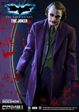 Фигурка из искусственного камня Джокер Prime 1 Studio ДС комикс фотография-01.jpg