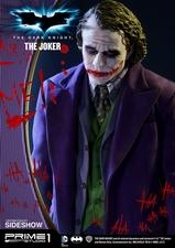 Фигурка из искусственного камня Джокер Prime 1 Studio ДС комикс фотография-04.jpg