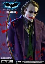 Фигурка из искусственного камня Джокер Prime 1 Studio ДС комикс фотография-05.jpg