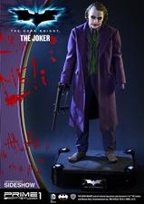 Фигурка из искусственного камня Джокер Prime 1 Studio ДС комикс фотография-06.jpg