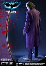 Фигурка из искусственного камня Джокер Prime 1 Studio ДС комикс фотография-09.jpg