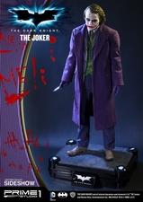 Фигурка из искусственного камня Джокер Prime 1 Studio ДС комикс фотография-10.jpg