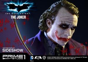 Фигурка из искусственного камня Джокер Prime 1 Studio ДС комикс фотография-13.jpg