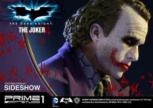Фигурка из искусственного камня Джокер Prime 1 Studio ДС комикс фотография-14.jpg