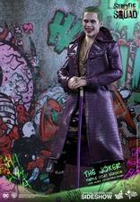 Фигурка Джокер версия в фиолетовом пальто Hot Toys ДС комикс фотография-06.jpg